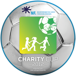 Charity Cup 2012 - Nothing is Forever