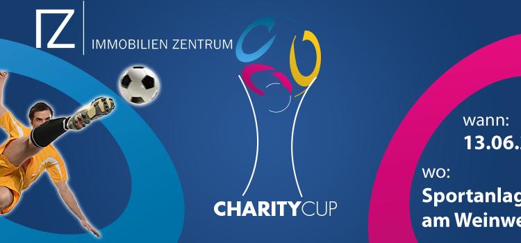 5. Charity Cup Regensburg