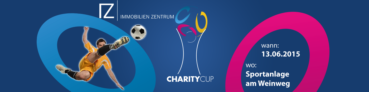 Charity Cup Regenburg