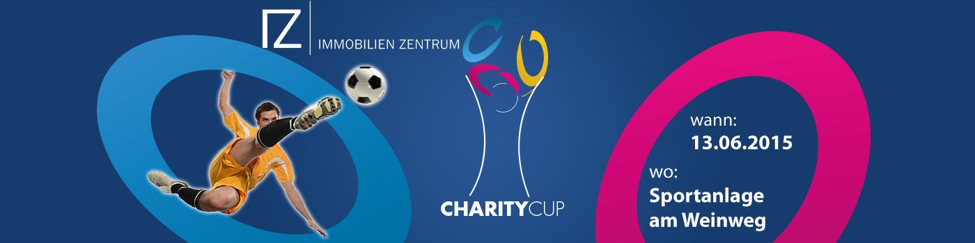 Charity Cup Regenburg